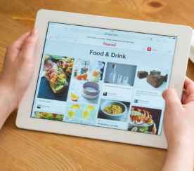Pinterest Introduces Visual Search, Find Items Pictured in Pins