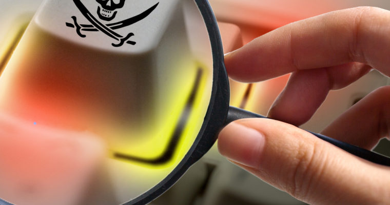 Google Deals With Over 2 Million Piracy Takedown Requests Per Day