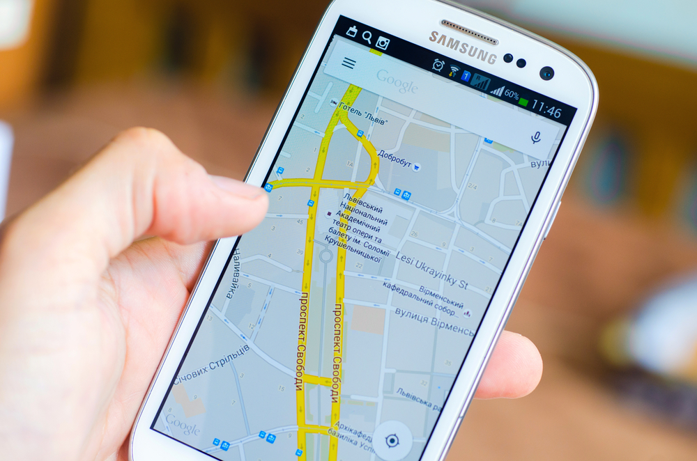 Access Google Maps Offline With New Mobile Update