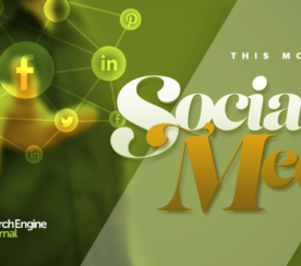 This Month in Social Media: Updates From February 2016