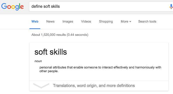 6 Soft Skills that Today's SEO Should Possess | SEJ