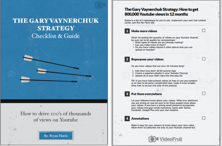 6-Step Lead Magnet Process for Increased Opt-in Rate   SEJ