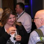 SEJ Summit 2015 Chicago Networking