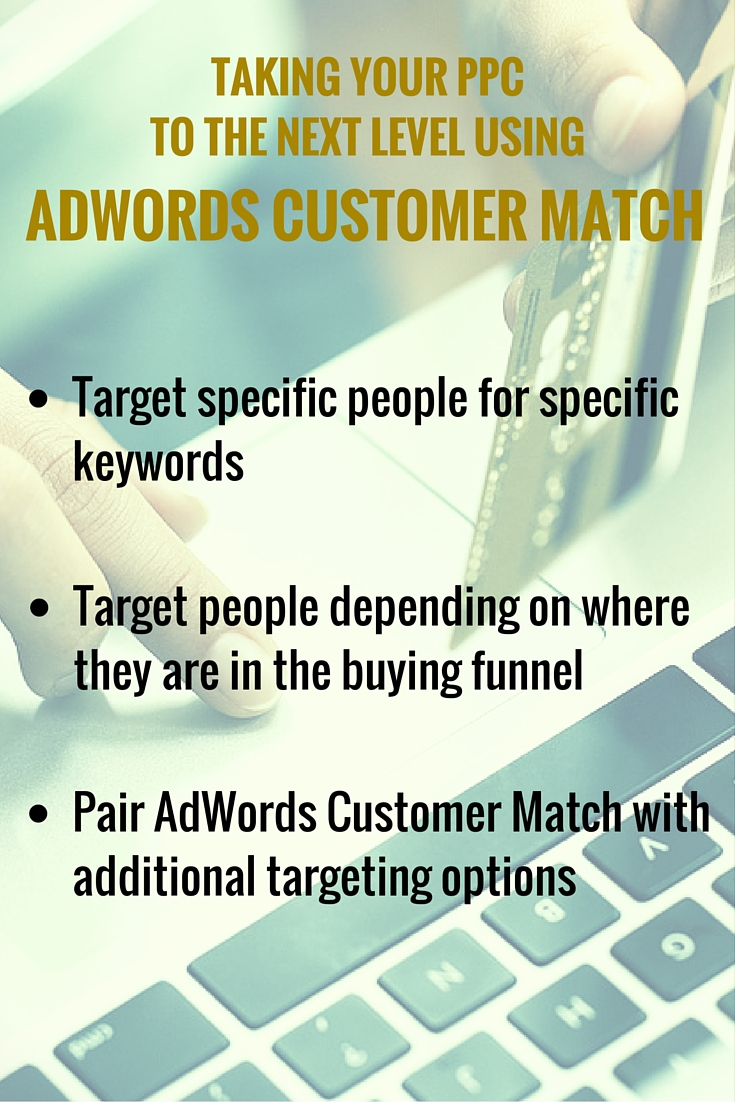 #MarketingNerds: Google AdWords Customer Match | SEJ