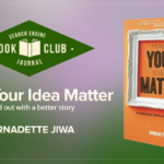 SEJ Book Club Make your idea matter