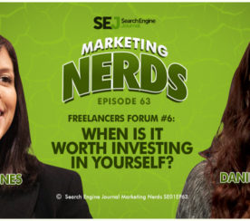 New #MarketingNerds Podcast: When is it Worth Investing in Yourself?