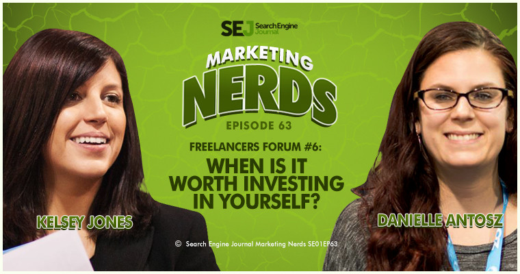 SEJ-Marketing-Nerds-Episode