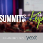 SEJ Summit Now In Partnership With Yext