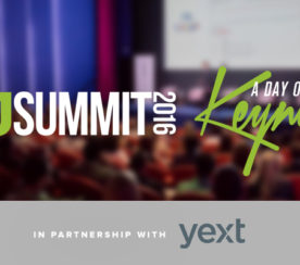 Yext to Partner With #SEJSummit 2016