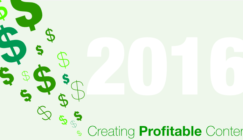 How to Create Profitable Content for 2016