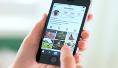 #Instagram Tests Multiple Account Feature