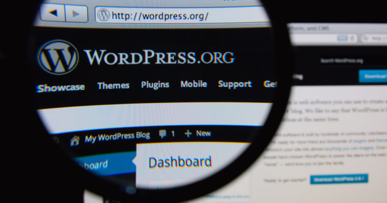 WordPress 4.4 Now Available, With Responsive Images & New Default Theme