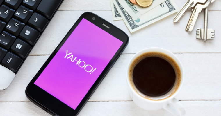 Yahoo Updates Mobile Search, Tweaks Mobile Search Algorithm