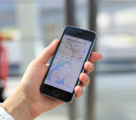Google Maps For iOS Upgraded with Offline Navigation, Local Gas Prices, and More