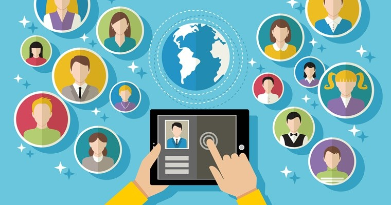 How to Increase Your Social Profile Organically | SEJ