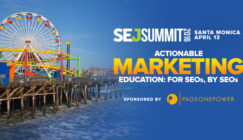 SEJ Summit Santa Monica