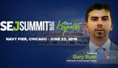 Google's Gary Illyes will Keynote #SEJSummit Chicago on June 23