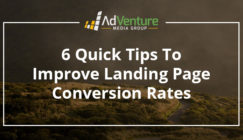 6 Quick Tips to Improve Landing Page Conversion Rates | SEJ