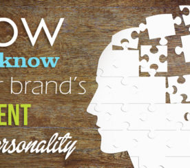 How to Know Your Brand's Content Personality (And Why it Matters)