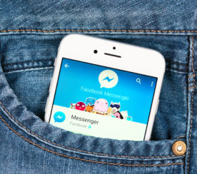 Facebook Messenger Hits 800 Million Monthly Active Users, Details Future Plans