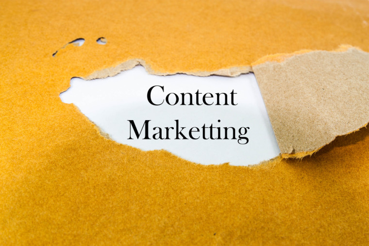 this month in content marketing