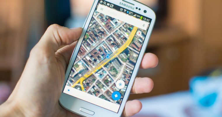 Google Maps On Android To Predict Where You Want to Go Next