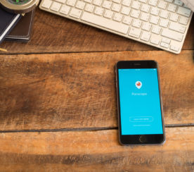 Twitter Brings Live Periscope Videos Direct to Its Timeline