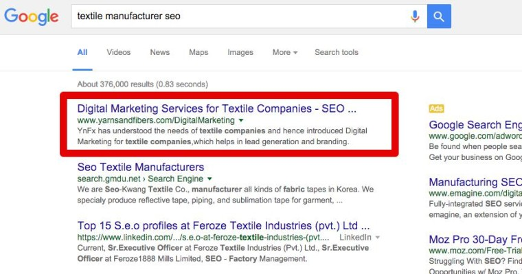 Turn a Small SEO Agency Into a National Force | SEJ