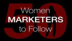 50 Women Marketers to Follow | Search Engine Journal