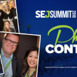 Win a Ticket to #SEJSummit Santa Monica! | SEJ