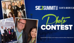 Win Ticket, Airfare, & Hotel Package to Attend #SEJSummit Santa Monica!