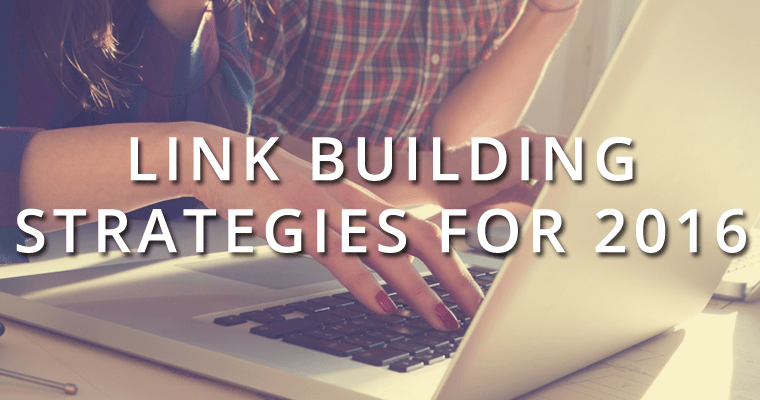 Link Building Strategies You Need to Know | SEJ