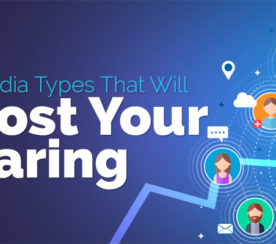 5 Ways To Boost Your Sharing