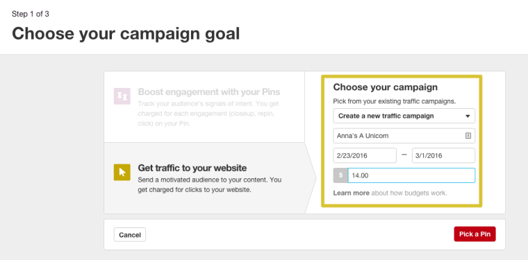 How to Create Winning Promoted Pins on Pinterest | SEJ