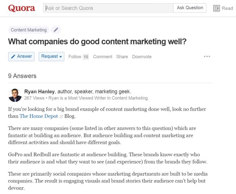 15 Unexpected Ways to Use Content to Drive Results