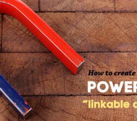 "How to Create Powerful ""Linkable Assets"" In 3 Steps Using Ahrefs"
