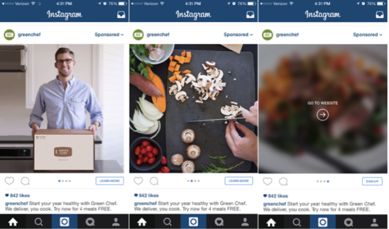10 Companies Winning at Instagram Advertising | SEJ