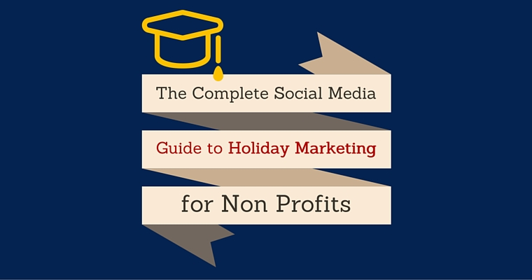 A Social Media Marketing Guide for Non-Profits