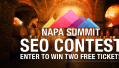 Win Tickets to Napa Summit: Wine Country Networking with Big Brand Marketers [SPONSORED]