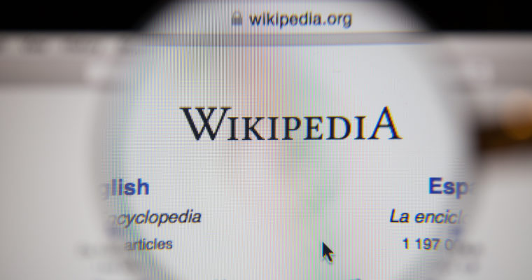 Wikipedia Working on a Search Engine to Compete With Google
