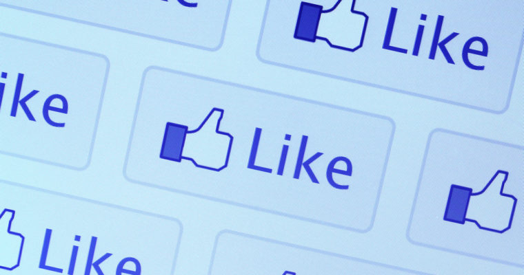 The Evolution of the Like Button: Facebook Rolls Out Reactions