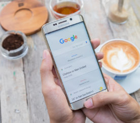 Google Encouraging Business Owners to Keep Knowledge Graph Info Up-to-Date