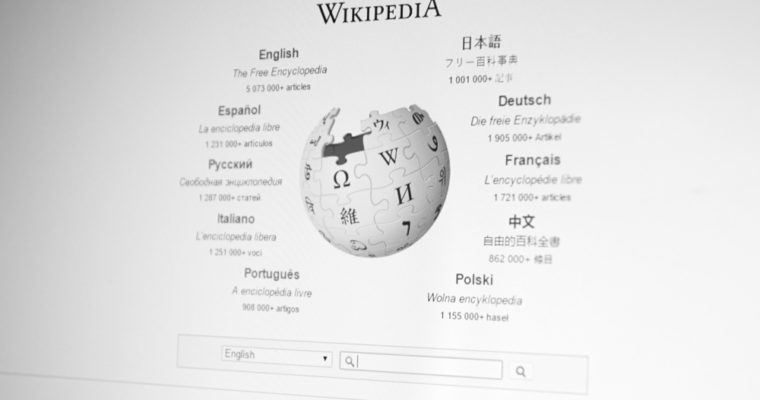 Wikimedia Clarifies it is Not Building a Global Web Crawler