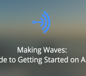 Getting Started With Social Audio on Anchor