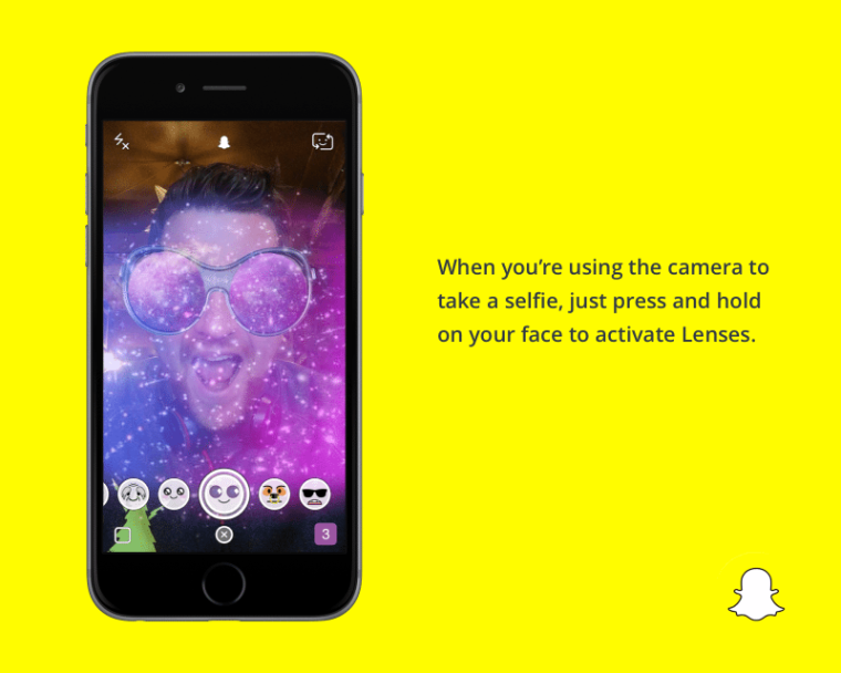 The Complete Guide to Snapchat | Search Engine Journal