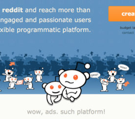 Reddit Launches Auction Ad System and Ends Gold Partner Program