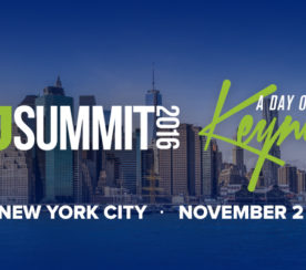 A Glimpse of #SEJSummit New York