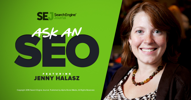 Jenny Halasz Talks About Canonicals on #AskAnSEO