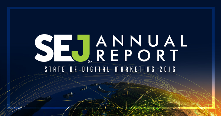 91% Think Remarketing is a Good Strategy: 2016 SEJ Report