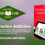 #SEJBookClub: The Distraction Addiction | SEJ